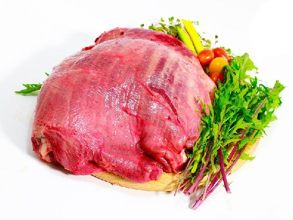 thịt nạm bụng